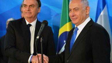 Photo of Bolsonaro diz que palestinianos têm direito de reclamar sobre escritório em Jerusalém