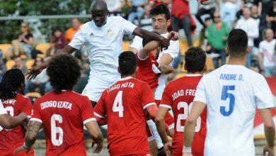 Photo of Jogadores do Vilafranquense vão receber dois meses de salários em atraso