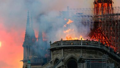 Photo of As lágrimas de Quasimodo. O incêndio de Notre-Dame nas redes sociais