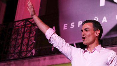 Photo of Agora, ao PSOE, só falta conseguir formar Governo