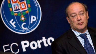 Photo of Pinto da Costa acredita na reviravolta do F. C. Porto frente ao Liverpool