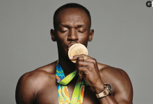 Photo of Usain Bolt ganha corrida contra veículo motorizado