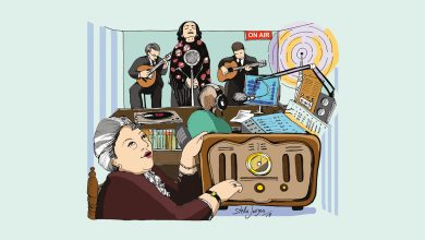 Photo of Radio – Music to my ears