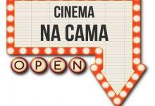 Photo of Cinema na Cama