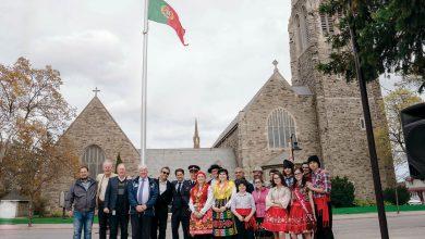 Photo of De 13 de maio a 10 de junho Oshawa declara Mês de Portugal