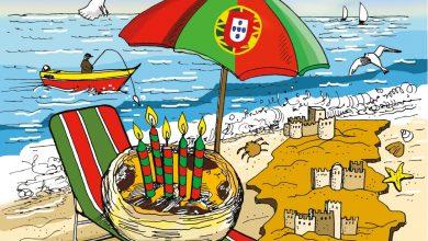 Photo of Ser Português Ontem, Hoje e Amanhã