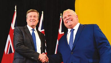 Photo of Cortes orçamentais e consequências para Toronto