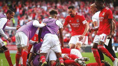 Photo of Portimonense fez tremer a Luz mas Benfica acabou a golear
