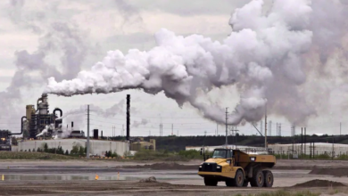 Photo of Small nuclear reactors could make Alberta's oilsands cleaner, industry experts suggest