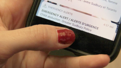 Photo of Petition calls for fines for people who complain to 911 about Amber Alerts