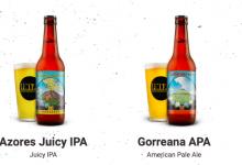 Photo of Criadas cervejas com ananás e chá Gorreana