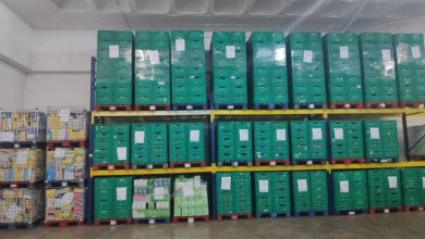 Photo of Banco Alimentar da Madeira recolheu 20 toneladas de alimentos