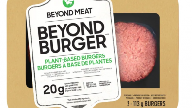 Photo of Alberta beef producers carefully watch Beyond Meat veggie burger complaint