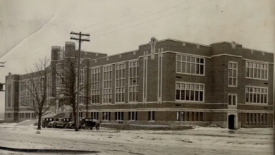 Photo of York Memorial Collegiate Institute began as a wartime tribute. Here's why it means so much to Toronto