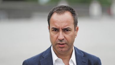Photo of António Salvador absolvido pelo Conselho de Disciplina da FPF