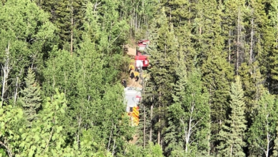Photo of 2 dead after small plane crashes in Whitehorse