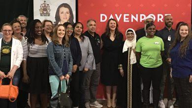 Photo of Federais triplicam apoios para Davenport