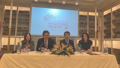 Photo of II.º Encontro Intercalar de Investidores da Diáspora