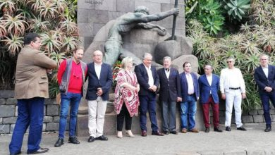 Photo of Homenagem ao trabalhador madeirense repete-se há 40 anos