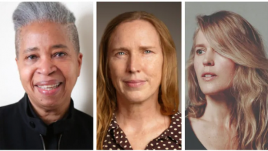 Photo of Dionne Brand, Miriam Toews and Claudia Dey among finalists for $20K Trillium Book Award