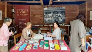 Photo of Madeira marca presença na 45.ª Feira do Livro