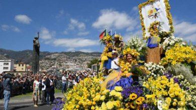 Photo of Festa da Flor com 90% de ocupação hoteleira