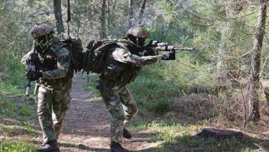 Photo of Madeira recebe 1.ª Competição Internacional de Forças de Operações Especiais