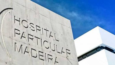 Photo of Hospital Particular da Madeira