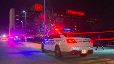 Photo of After hotel shooting, Laval police vow to crack down on organized crime
