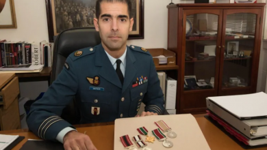 Photo of Rare war medals can fetch $150K or more — but do your research before selling, expert says