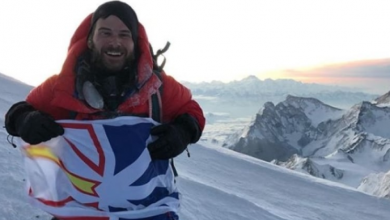 Photo of Crowding on Mount Everest is just one factor in death count, says Mark Ballard