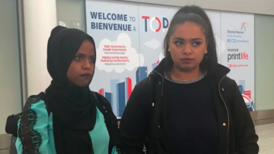 Photo of 2 Canadian women freed from Somaliland prison