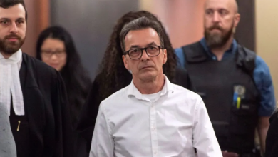Photo of Montreal man who killed wife with Alzheimer's gets 2 years in jail