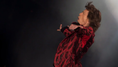 Photo of Rolling Stones will rock out in Canada this summer during rescheduled tour