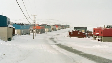 Photo of Nunavik community to make the jump from diesel to hydroelectricity