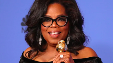 Photo of Oprah announces 5-stop Canadian speaking tour in June