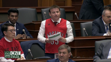 Photo of Raptors ticket prices have critics blaming Ford government for scrapping resale rule