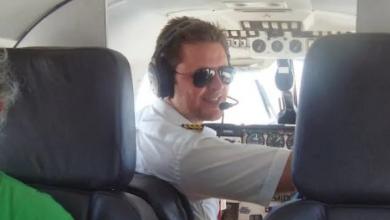Photo of B.C. pilot Patrick Forseth among 5 killed in Honduran plane crash