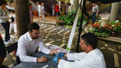 Photo of Câmara do Funchal convida população a fazer check-up à sua saúde