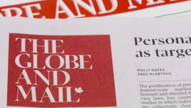 Photo of Globe and Mail offers voluntary buyouts in effort to save $10M annually
