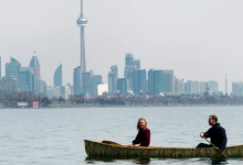 Photo of Flooding on Toronto Islands means dragon boat race festival in limbo