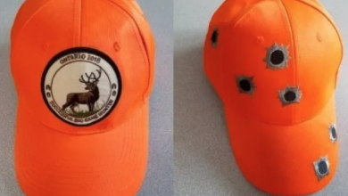 Photo of Ford government spending $100K on 'Hats for Hides' hunting program