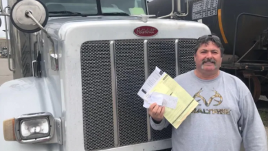Photo of Drivers surprised by licence suspension for 30-year-old traffic tickets