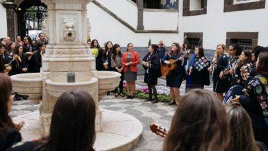 Photo of IX Festival de Tunas Femininas da Madeira