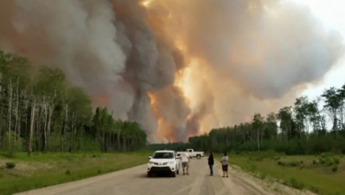 Photo of Crystal meth crisis on Saskatchewan First Nation traced to 2015 wildfire evacuation
