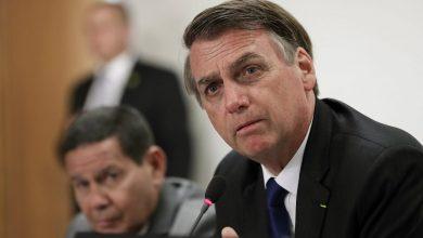 Photo of Bolsonaro diz que Rio poderá receber Grande Prémio em 2020