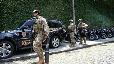 Photo of Polícia do Rio de Janeiro matou 434 pessoas no primeiro trimestre