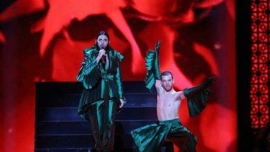 Photo of Conan Osiris não passou à final da Eurovisão