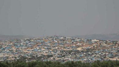 """Photo of ONG humanitárias dizem que situação na Síria está num """"ponto crítico"""""""