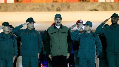 Photo of Cinco pessoas mortas por grupos pró-Governo nos protestos da Venezuela, diz ONU